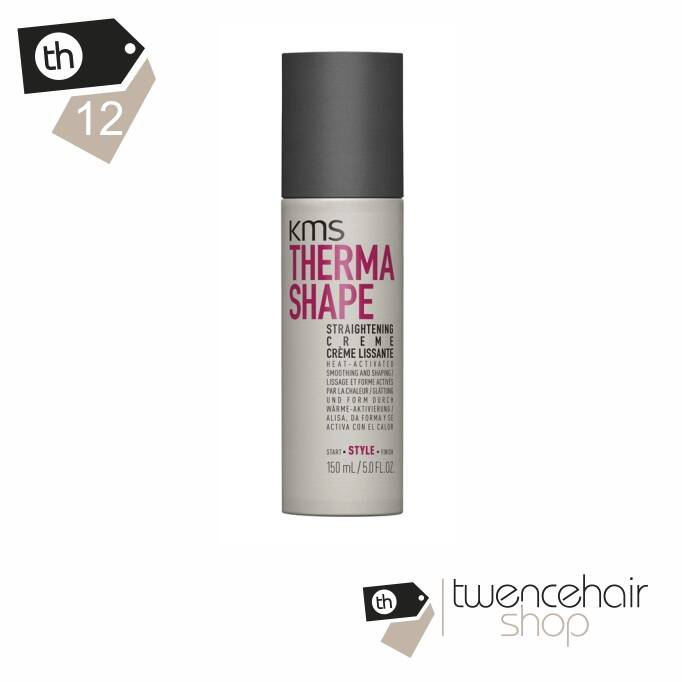 KMS Therma shape straightening creme