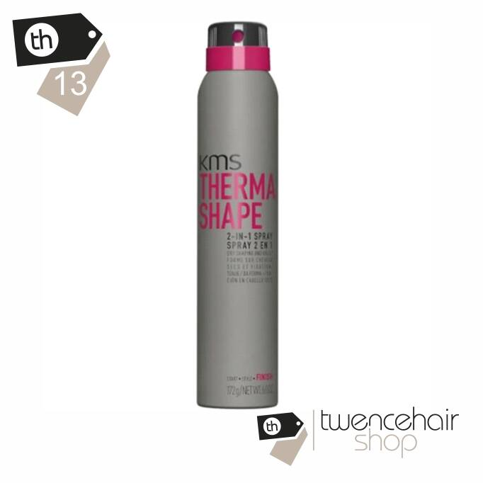 KMS Therma shape 2-in-1 spray