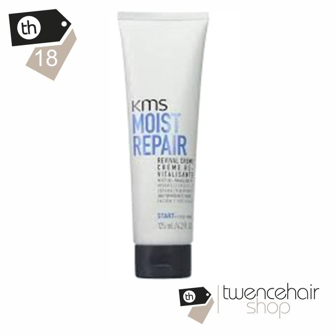 KMS Moist Repair Revival creme