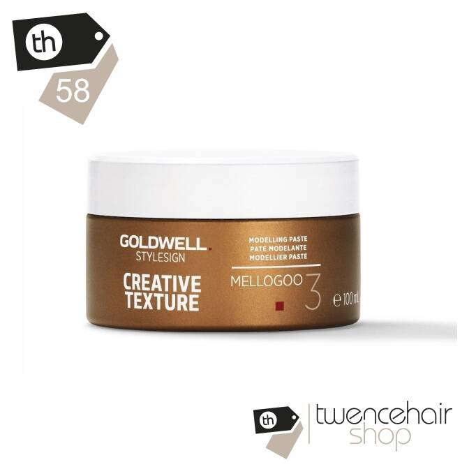 Goldwell Creative texture mellogoo 100ml.