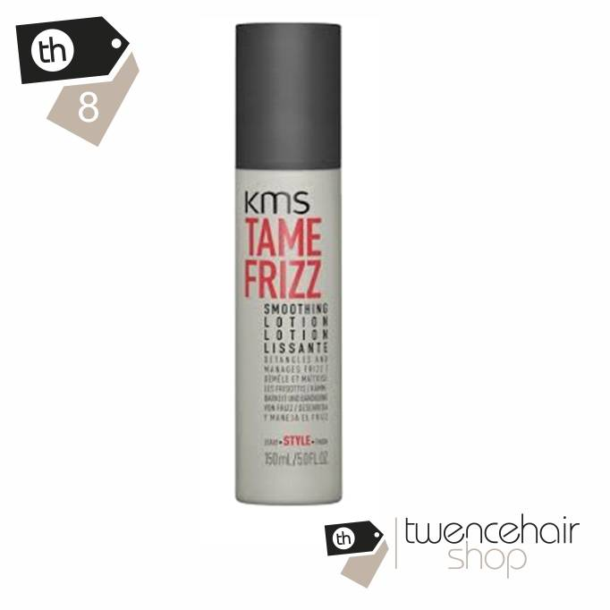 KMS Tame Frizz Smooting Lotion