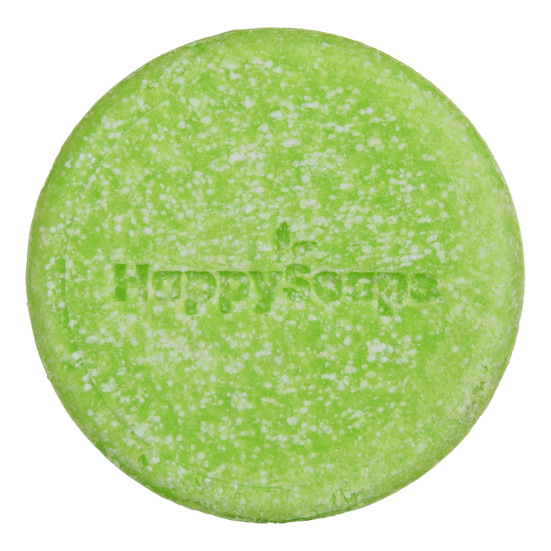 De Kast | HappySoaps Tea-Riffic Shampoo Bar