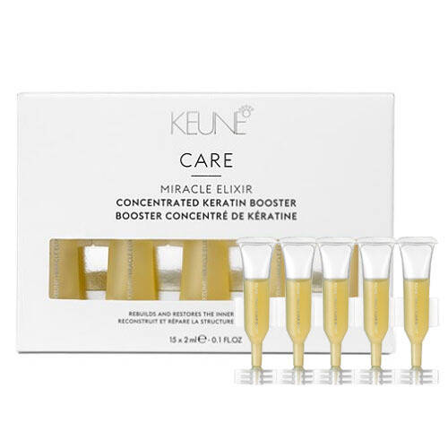 Miracle Elixir Concentrated Keratin Booster