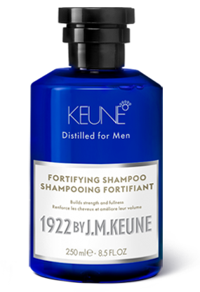 FORTIFYING SHAMPOO