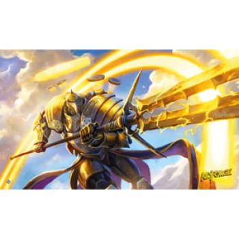 Playmat -KeyForge Raiding Knight