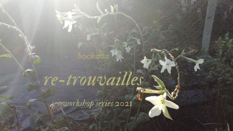 re-trouvailles ON HOLD due to the Covid rules