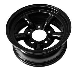 5 spoke velg by Raptor4x4 Landrover