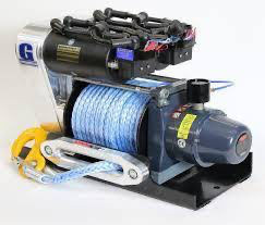 Goodwinch G12