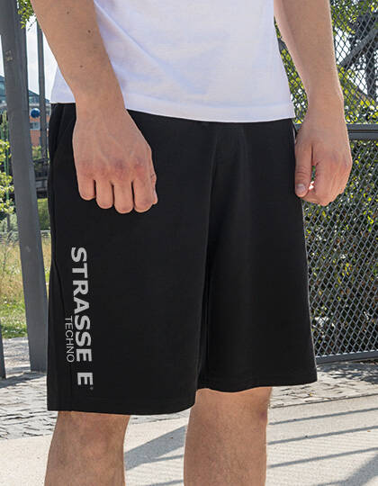 Shorts STRASSE E techno