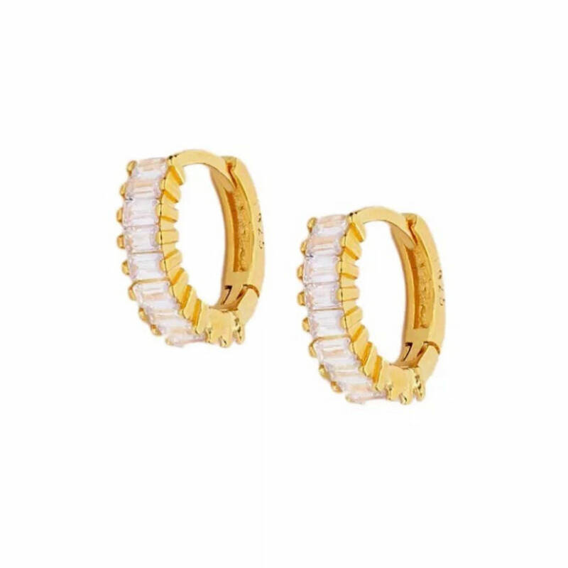 Earrings made your look