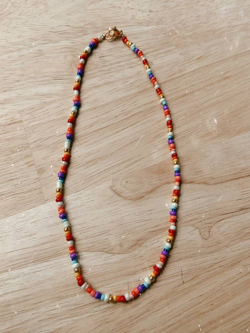 Ketting - color
