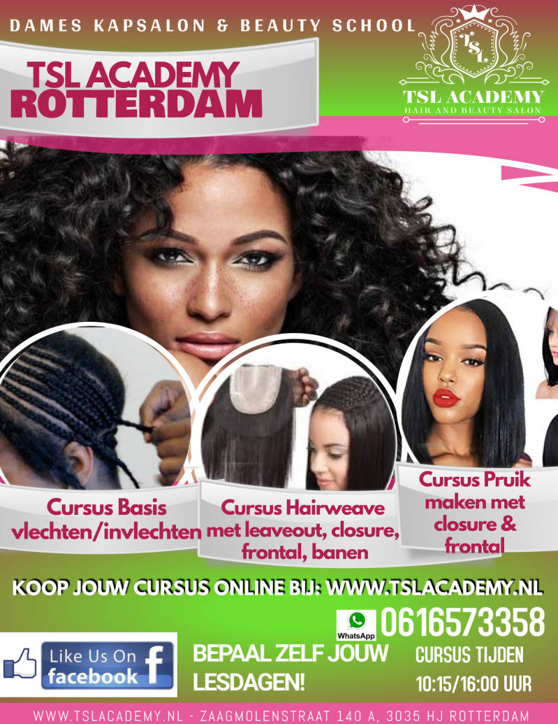 HAIRWEAVE MET FRONTAL