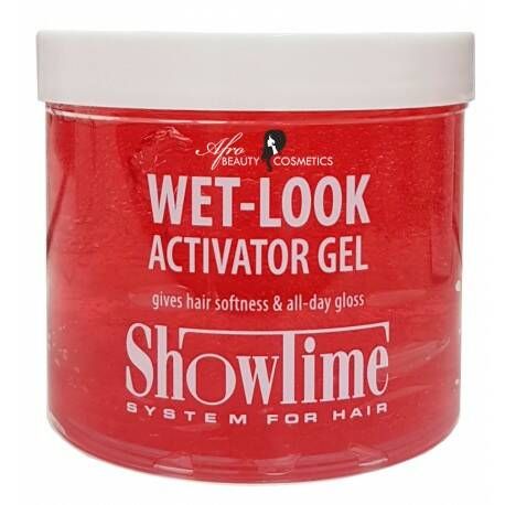 SHOWTIME WET LOOK  GEL