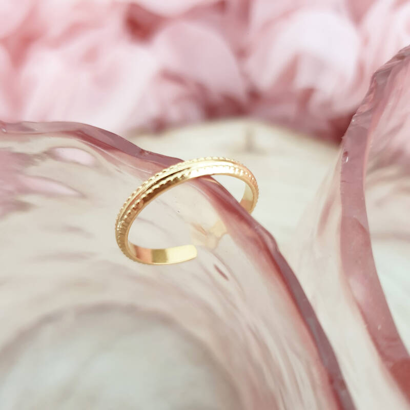 Ring - Brielle