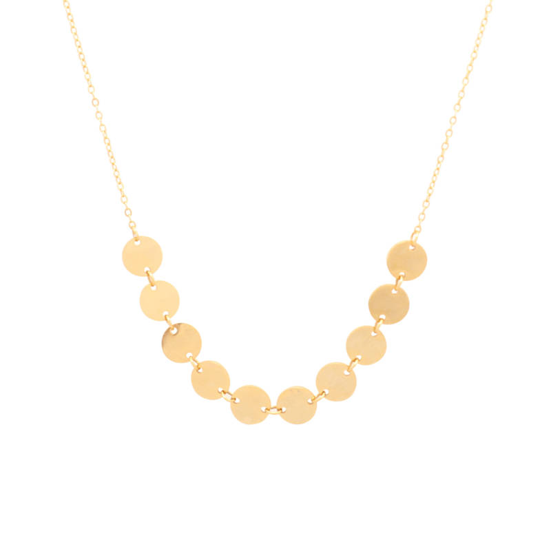 Ketting - Coins Connected