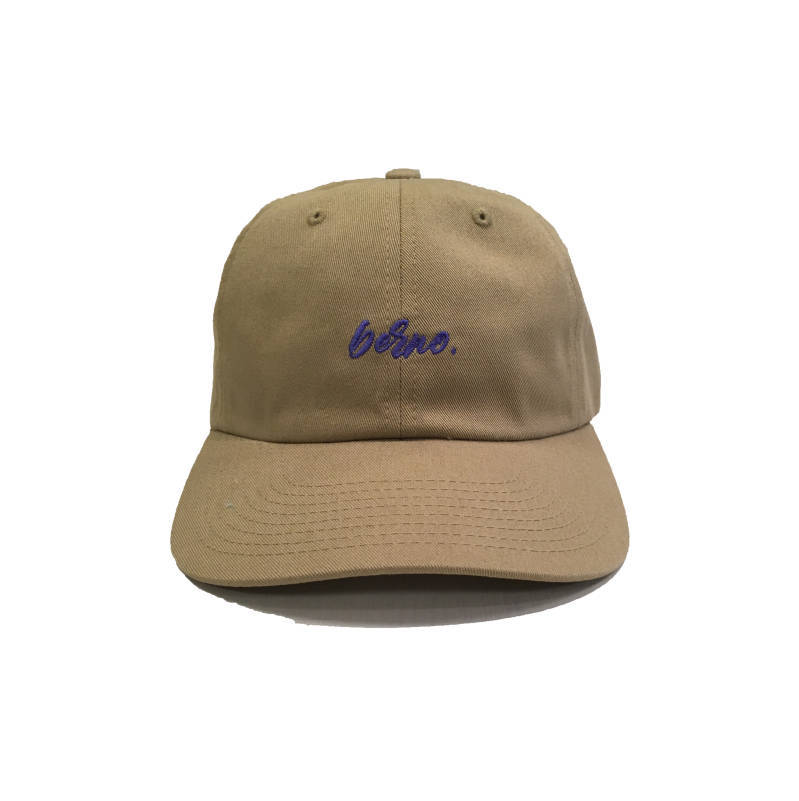 The Dad Hat - Sand