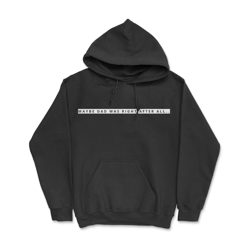The Hoodie - Classic