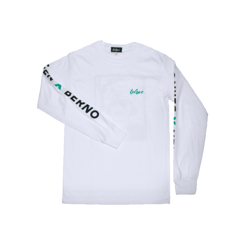 The Collab: BERNO x LIEN - Turquoise