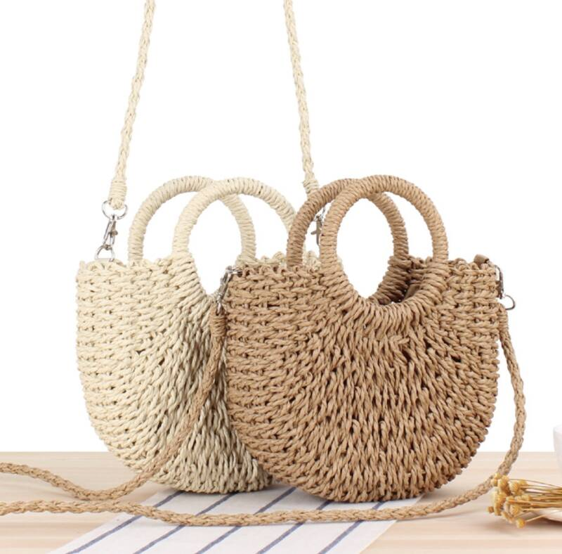 Love that raffia beige