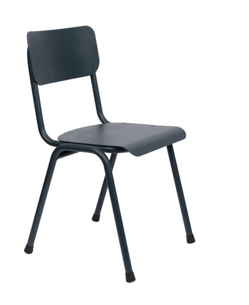 Back to school outdoor chair