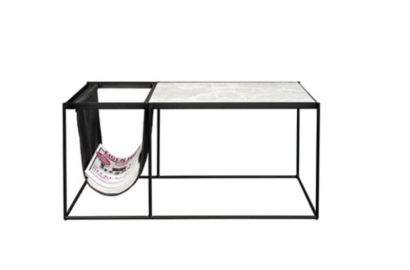 Table Kansas coffee table Zuiver