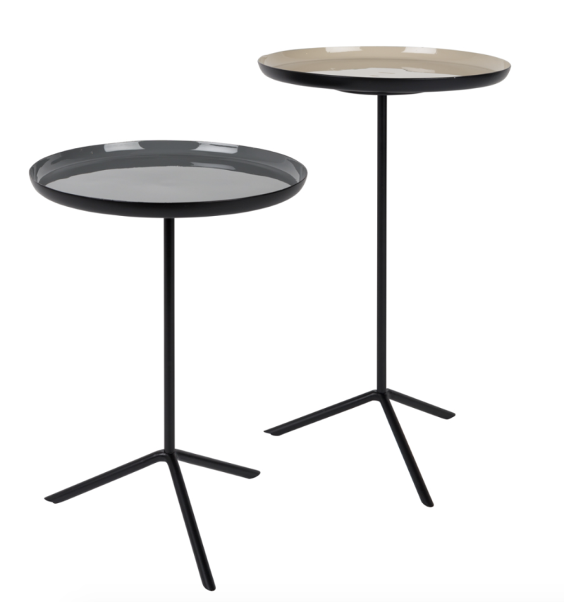 Trip side table (set of 2)