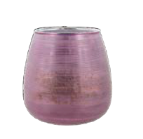 MORI VOTIVE DARK PURPLE L
