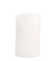 Michel Candle White