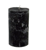Michel Candle Black