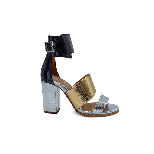 Date night – Gold/Silver