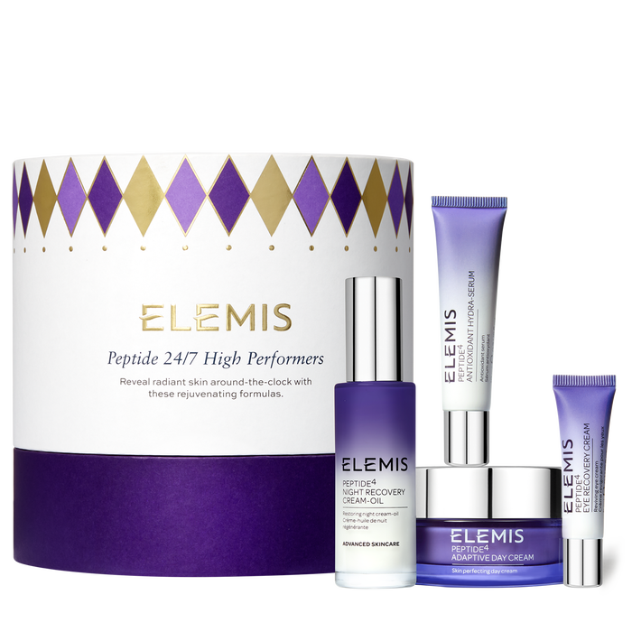 Peptide 24/7 High Performers - Worth £129,33