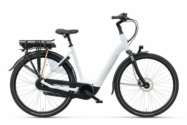 Batavus Finez E-go Active plus HMB Nexus