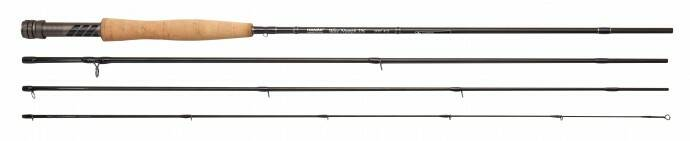 Wave Nymph , Hanak fly rod 3100 or 4100