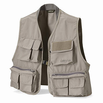 Orvis  CLEARWATER   Fly vest