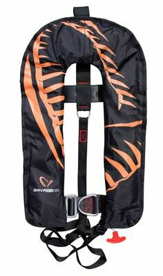 Savage Gear  Live Vest Automatic