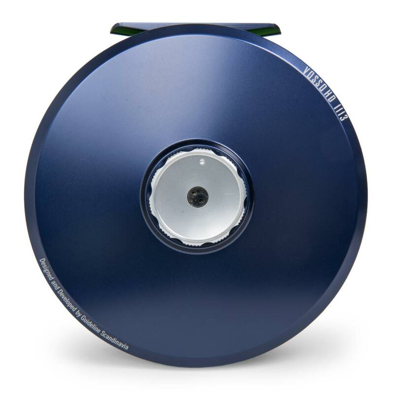 Vosso HD #  Dark Azur Reel Guideline
