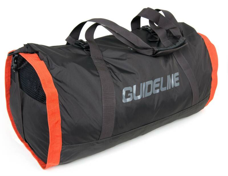 Experience Wader Storage Bag Guideline