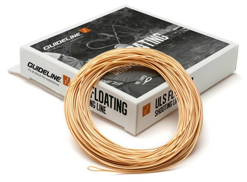 ULS Floating Shooting Line 20lbs Guideline