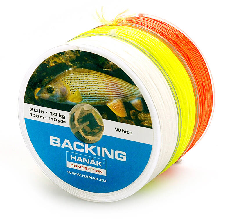 Hanak  Backing lines 100m