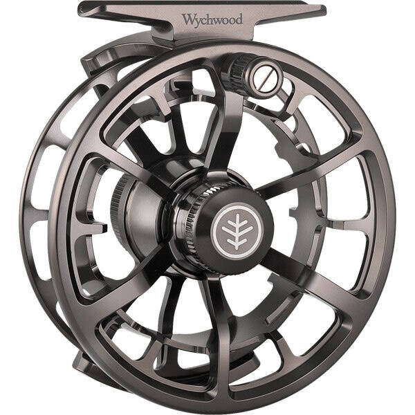 RS2 Fly reel Wychwood