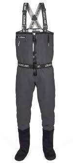 Guideline Experience Sonic T zip Wader