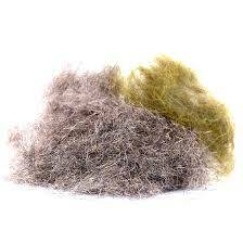 Wapsi Natural Fur Dubbing 11 colours