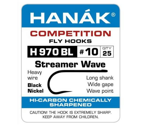 Hanak  H-970-BL (Streamer Wave)