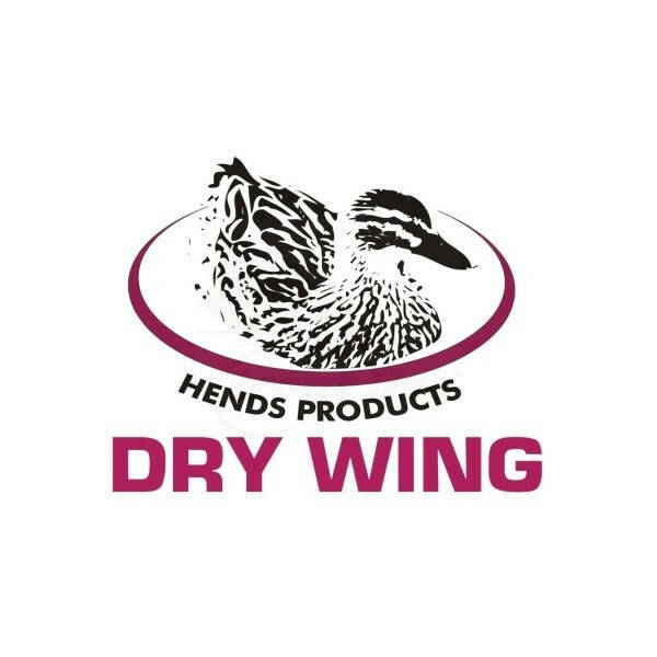 Hends dry wing