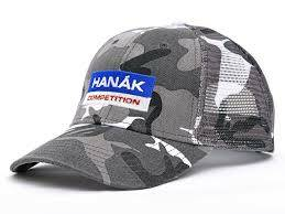 Hanak Cap Grey Or Green
