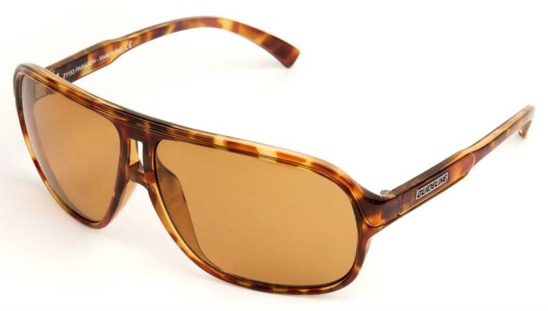 Guideline Sunglasses Paragon Brown Lens & Havana Frame