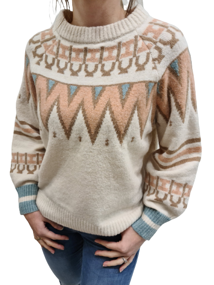 pull AT5531 beige