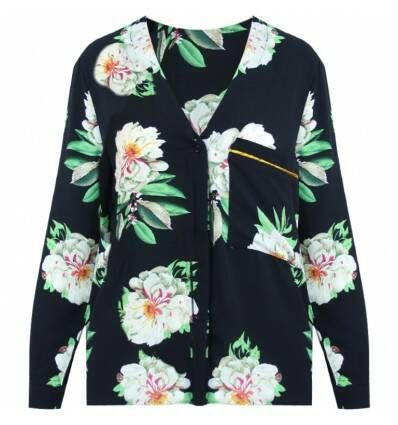 BLOUSE MADELIEF
