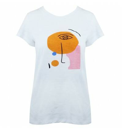T-SHIRT PICASSO
