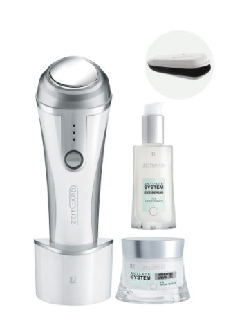 ZEITGARD Anti-Age System Hydrating Kit
